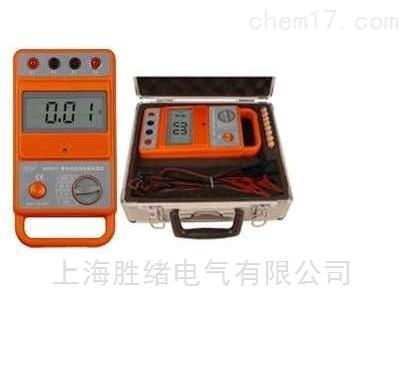 ES3000 /ES3001四线接地电阻测试仪