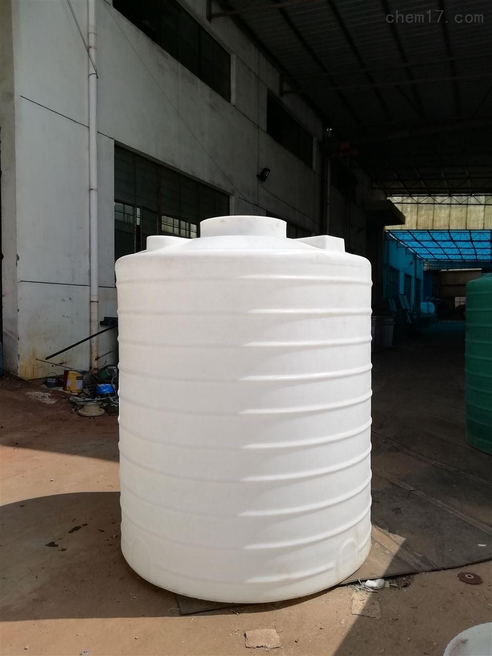 6吨塑料水箱价格