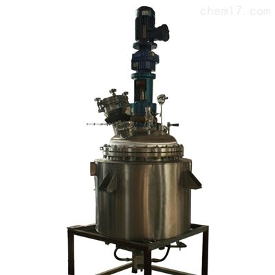 200L高温高压中试反应釜
