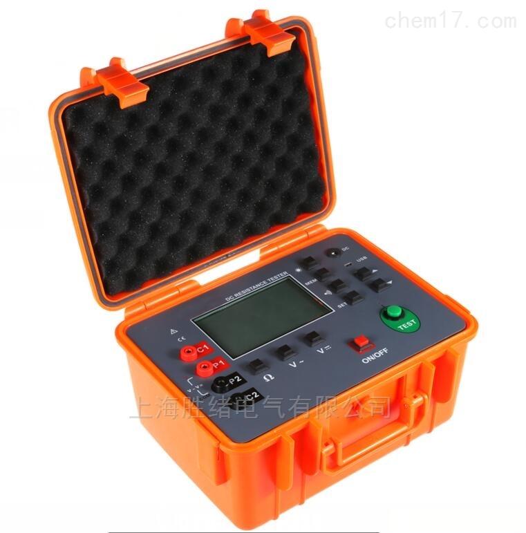 K3690B防雷等电位测试仪
