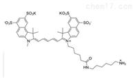Sulfo-CY5.5 amine水溶cy5.5-NH2 Sulfo-CY5.5 amine荧光染料