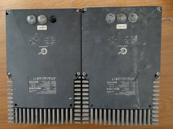 德国NORD变频器维修