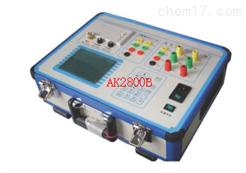 AK2800B、C变压器容量及空负载测试仪