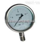 YE-150膜盒压力表0-1Mpa