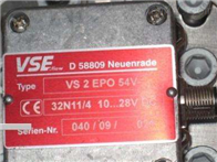 德国VSE流量计APG1-SC0N/2现货