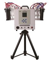 MJ-2400型八路空气采样器