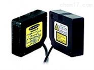 美国邦纳BANNER激光传感器系列