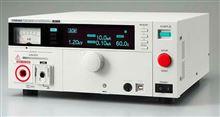 TOS5302日本菊水 TOS5302 耐压绝缘电阻测试仪