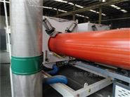 隧道安全逃生管包头瀍通管业各种尺寸型号
