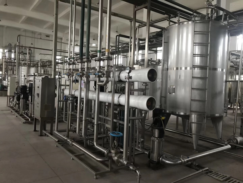 二手乳品厂搅拌罐回收乳品厂搅拌罐