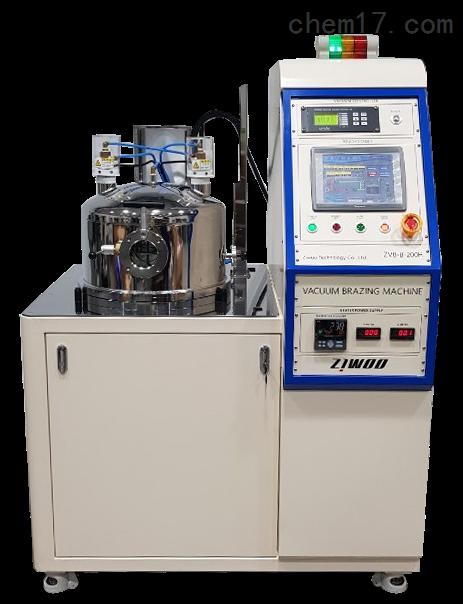 PCBN 真空钎焊炉
