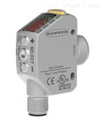 进口美国邦纳BANNER全能型光电传感器