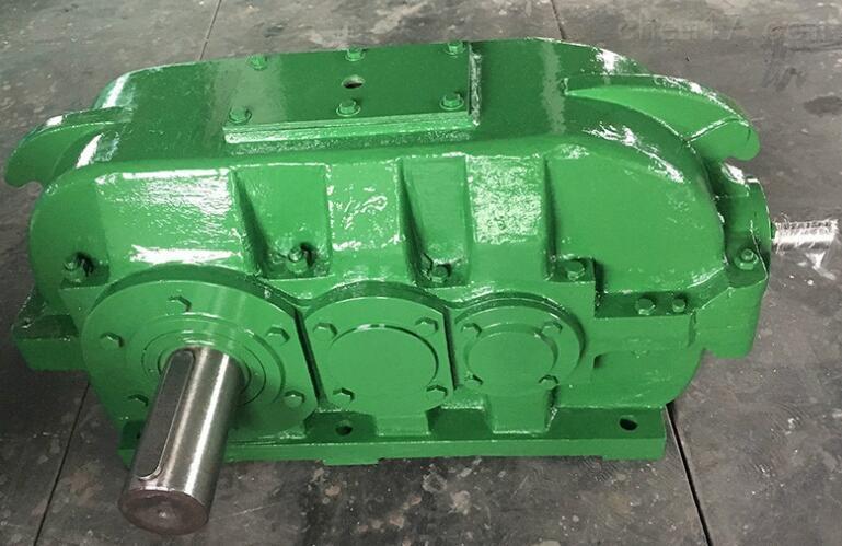 供需:DCY400-50-1圆锥减速机