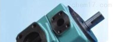 油研双联叶片泵结构,DSG-01-2B2-D24-60