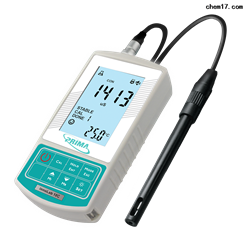 innoLab 20C英國普律瑪臺式電導率/TDS/鹽度計