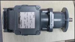 BAUER减速电机BK40系列德国生产