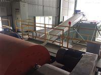 工地打樁泥漿污泥壓榨脫水設備