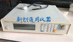 Chroma62012P-600-8可程控直流电源