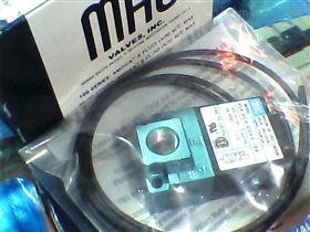 美国MAC电磁阀47系列北京代理特价现货