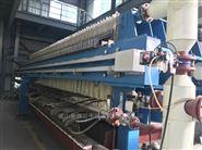 长期供应景津10-500平方板框压滤机价格
