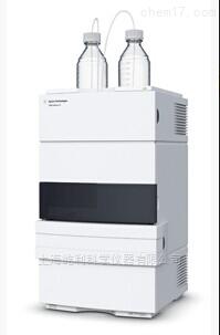 安捷伦 一体式液相色谱仪