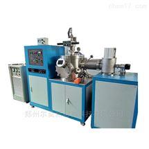 KDH-600-非自耗真空电弧熔炼炉纽扣炉