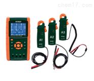 美国EXTECH 200安培数据记录功率分析仪