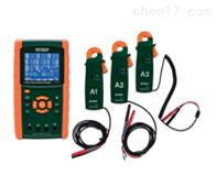 PQ3450-2美国EXTECH 200安培数据记录功率分析仪