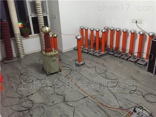 YHTB-串级式高压试验变压器