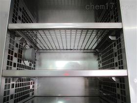 通信设备冷热冲击试验箱