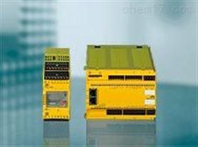 761120PILZ电气监控继电器详细内容