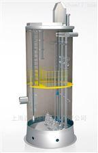 一体化玻璃钢取水泵站