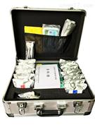 常见传染病微生物因子应急快速诊断箱