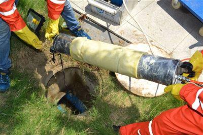 光固化专业厂家-都盈非开挖修复