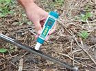SoilStik美国SoilStik土壤pH计酸碱度仪