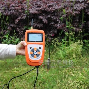 TZS-2X-G土壤墑情測定儀