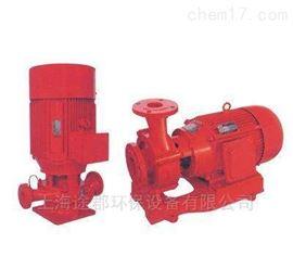XBD消防泵XBD-W型卧式单级消防泵