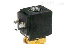 意大利ODE不锈钢电磁阀详细说明