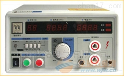 CS2670AX工频耐压测试仪