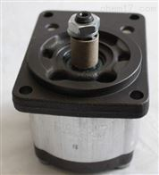 KRACH齿轮泵KP5灰口铸铁的安装法兰