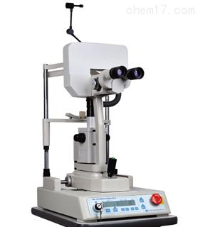 人工安全Nd-YAG激光照射试验仪