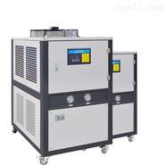 工业风冷式冰水机组
