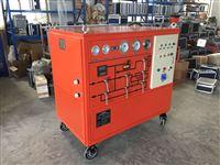 SF6氣體回收裝置施工工具