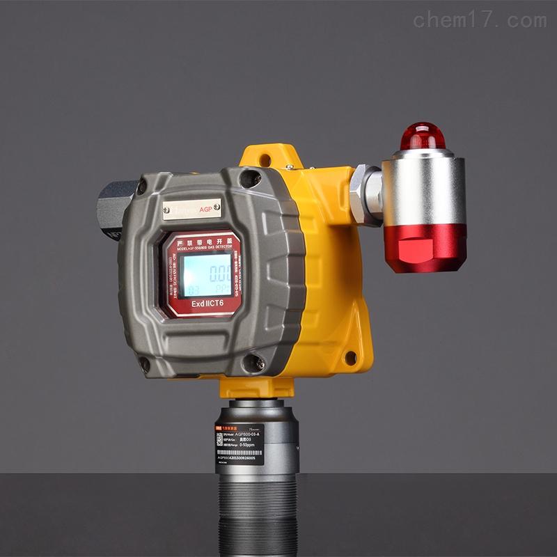 高精度臭氧氣體檢測儀