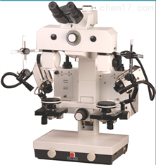 XZB-5B型比较显微镜