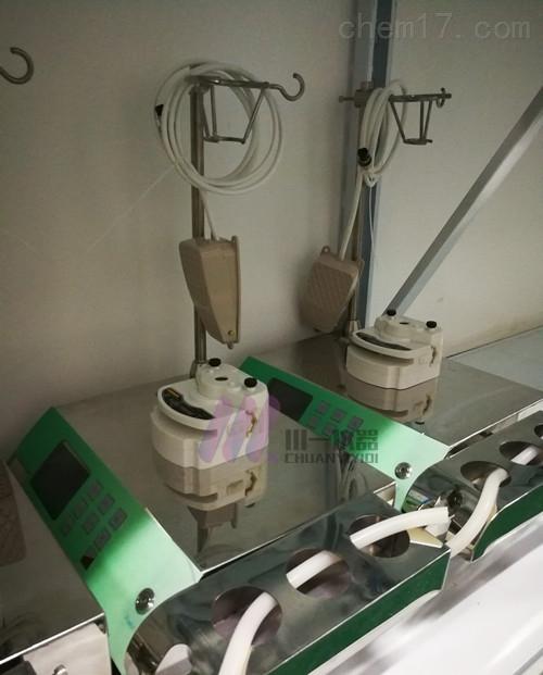 智能集菌仪ZW-808A全封闭无菌过滤器