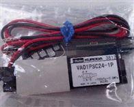 日本本土生产KURODA电磁阀SS系列