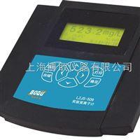 實驗室臺式氯離子濃度計