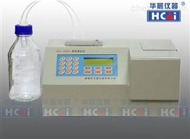 HCA-100NH 氨氮测定仪