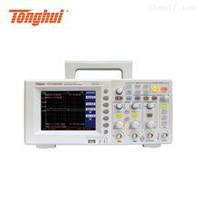 TDO3102BN常州同惠 TDO3102BN 数字存储示波器